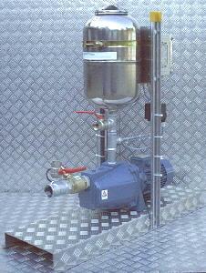 Seitz kg pumpanlage ng - Seitz gartenbau ...